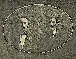 John and 'Nellie' Walker